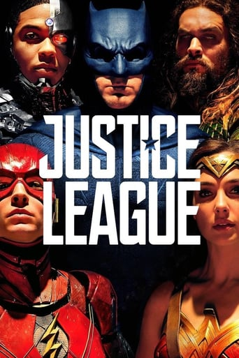 Justice League Stream