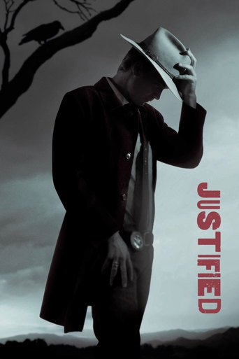 Justified - stream