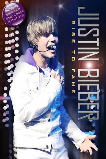Justin Bieber: Rise to Fame stream