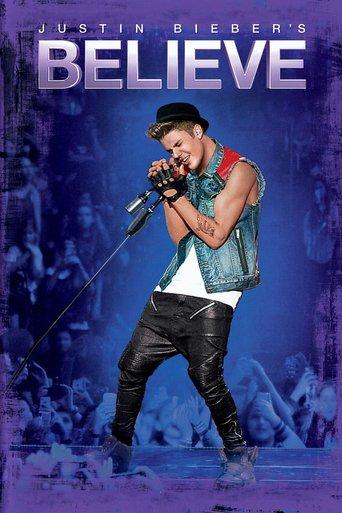 Justin Bieber's Believe - stream