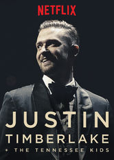 Justin Timberlake and the Tennessee Kids - stream