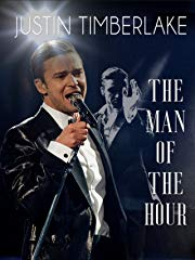 Justin Timberlake: The Man of the Hour stream
