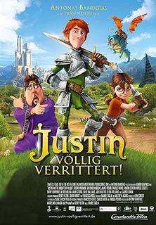 Justin - völlig verrittert stream