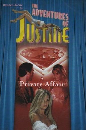 Justine - Heiß wie Gold stream