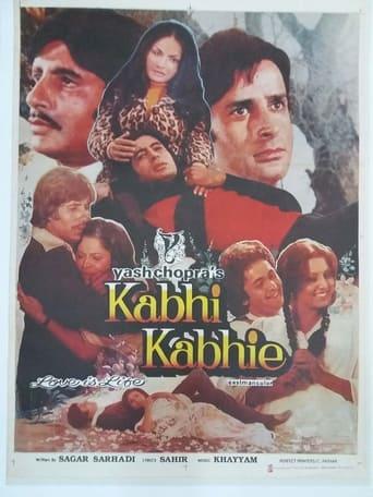 Kabhi Kabhie Stream