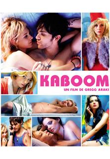Kaboom stream