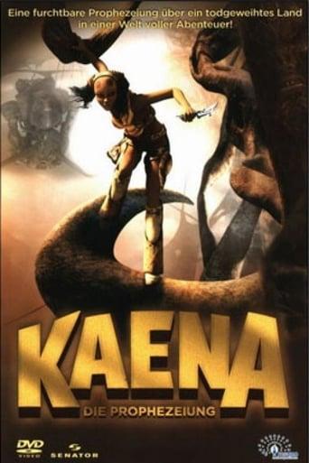 Kaena - Die Prophezeiung stream