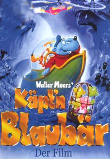 Käpnt Blaubär - Der Film stream