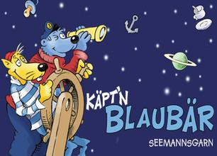 Käpt'n Blaubär - stream
