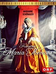 Kaiserin Maria Theresia - Teil 2 stream