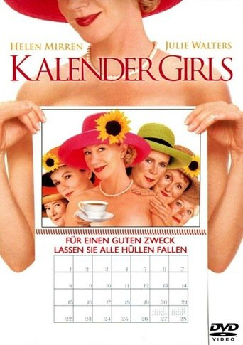 Kalender Girls stream