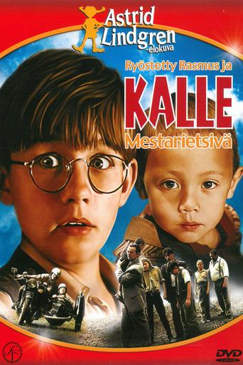 Kalle Blomquist - Sein neuester Fall stream
