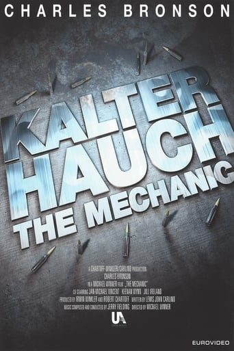 Kalter Hauch stream