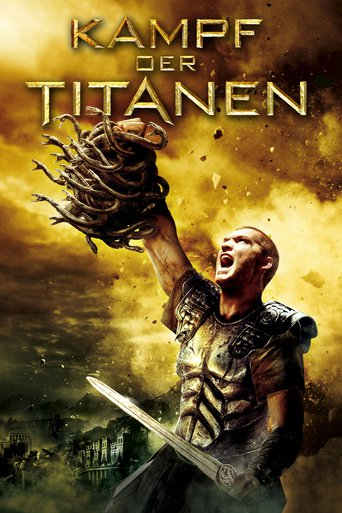 Kampf der Titanen (2010) stream