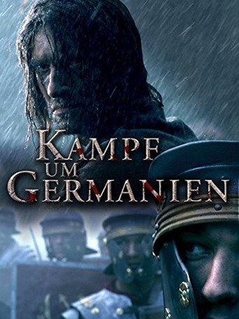 Kampf um Germanien stream
