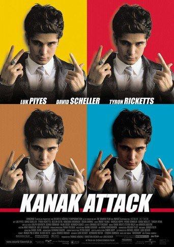 Kanak Attack stream