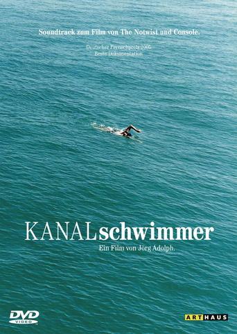 Kanalschwimmer - stream