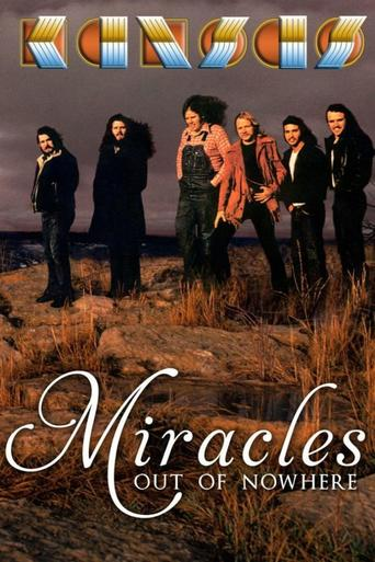 Kansas: Miracles Out of Nowhere - stream
