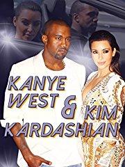 Film Kanye West & Kim Kardashian Stream