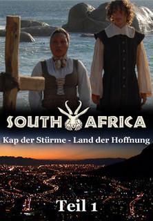 Kap der Stürme - Land der Hoffnung: Die Geschichte Südafrikas (Teil 1) stream