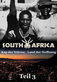 Kap der Stürme - Land der Hoffnung: Die Geschichte Südafrikas (Teil 3) stream