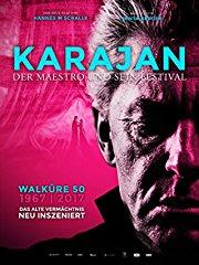 Karajan - Der Maestro und sein Festival Stream