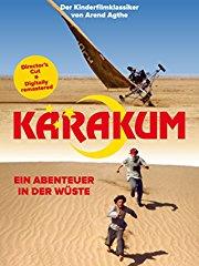 Karakum - Ein Abenteuer in der Wüste Stream