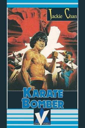 Karate Bomber stream