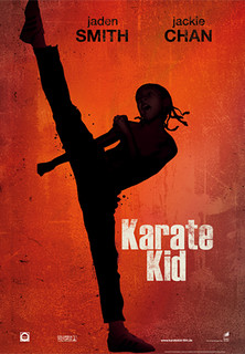 Karate Kid (2010) Stream