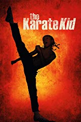 Karate Kid (4K UHD) stream