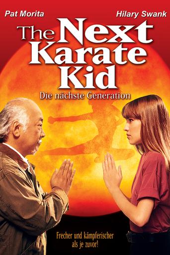 Karate Kid IV - Die nächste Generation Stream