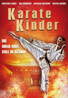 Karate Kinder stream
