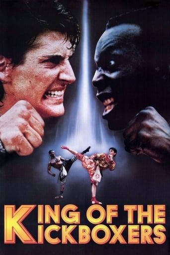 Karate Tiger 5 - König der Kickboxer Stream