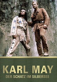 Karl May: Der Schatz im Silbersee stream
