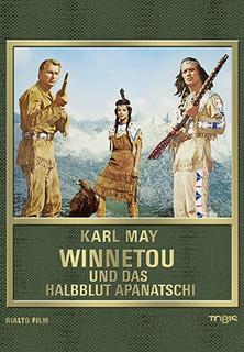 Karl May: Winnetou und das Halbblut Apanatschi - stream