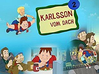 Karlsson vom Dach stream