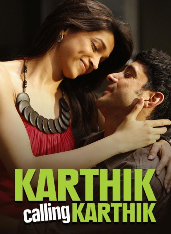 Karthik Calling Karthink - stream