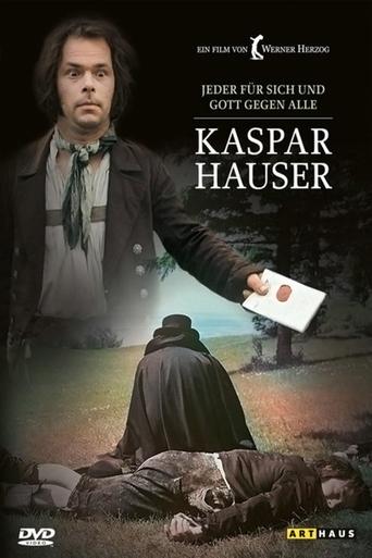 Kaspar Hauser - Jeder für sich und Gott gegen alle stream