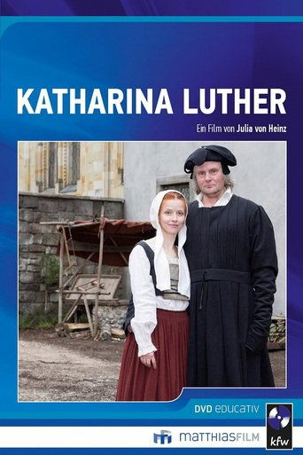 Katharina Luther stream