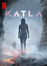 Katla Stream