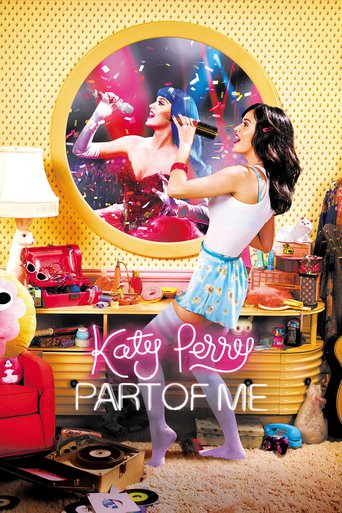 Katy Perry - The Movie: Part of Me - stream
