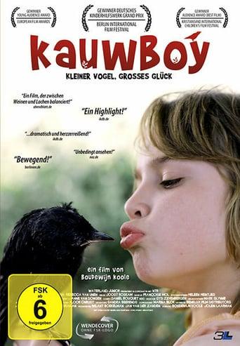 Kauwboy: Kleiner Vogel, grosses Glück stream