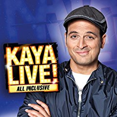 Kaya Yanar: Live! All Inclusive stream