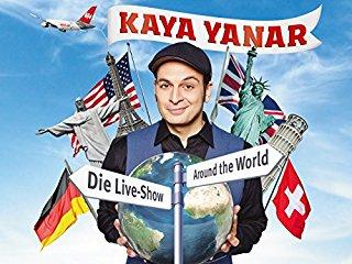 Kaya Yanar stream
