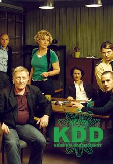 KDD - Kriminaldauerdienst stream
