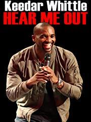 Keedar Whittle: Hear Me Out Stream