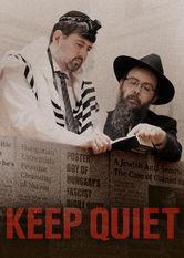 Keep Quiet stream
