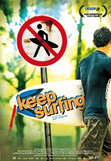 Keep Surfing stream