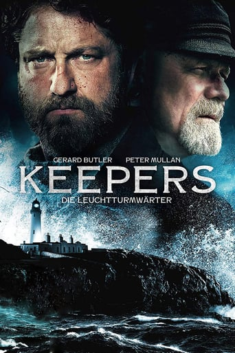 Keepers - Die Leuchtturmwärter Stream