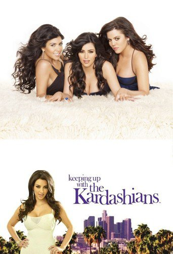 Keeping Up With the Kardashians - stream